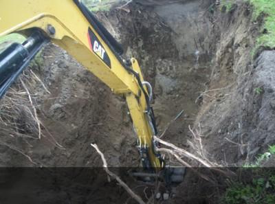 Excavation générale Québec